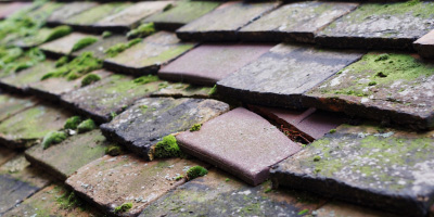 Honeybourne roof repair costs