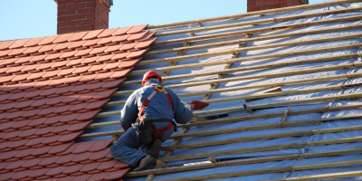 roof repairs Honeybourne